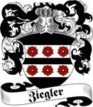 Ziegler Coat of Arms