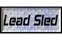 Lead Sled Tshirts and Gifts