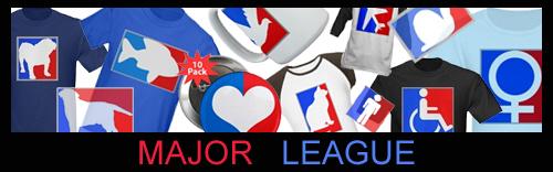 Major League stuff!