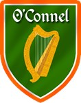 O'Connel Family Crest