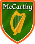 McCarthy Family Emblem