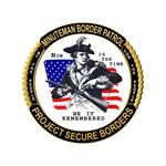 Politics Minuteman Border Patrol