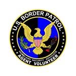 US Border Patrol mx1