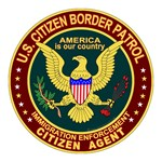 Border Patrol - US Citizen