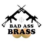 Bad Ass Brass Balls