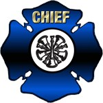 Fire Chief Apparel and Gift Ideas