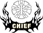 Fire Chief Tattoo Personalized For The Fire Chief!