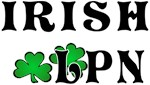 LPN's and Nurses of Irish Tradition Apparel & Gift
