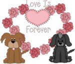 Love Dogs Forever