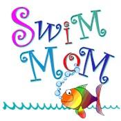 Swim Mom t-shirts & gifts