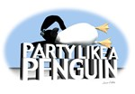 Party Like A Penguin