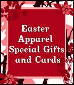 EASTER|SPRING FLOWERS, BIRDS T-SHIRTS AND GIFTS