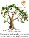 Kenyan Nature Proverb