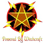 Powered By Witchcraft