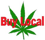 Buy Local Marijuana
