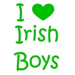 I Heart Irish Boys