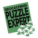 Geocaching Puzzle Expert