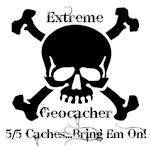 5/5 Caches...Bring Em On!
