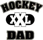 Hockey Dad T-Shirts Gifts