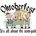Funny Oktoberfest T-Shirts and Gifts