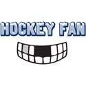 Hockey Fan T-Shirt and Gifts