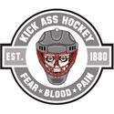 Kick Ass Hockey T-Shirts