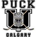 Calgary Hockey T-Shirt Gifts