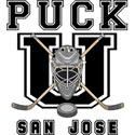San Jose Hockey T-Shirt Gifts