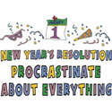 New Year's Resolution Gifts