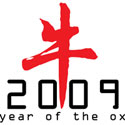 2009 Year of The Ox T-Shirt and Gift Ideas