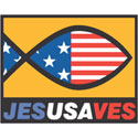Jesus Saves TShirt and Gifts