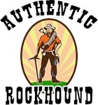 Authentic Rockhound T-Shirts