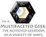 Multifaceted Geek