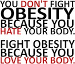 Fight Obesity