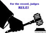 Judges Rule!