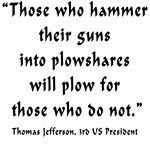Guns To Plowshares