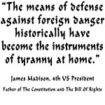 Instruments of Tyranny