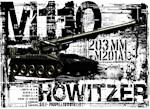 M110 howitzer