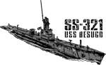 USS Besugo (SS-321)