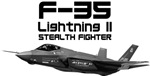 F-35 Lightning II #12