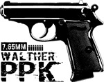 Walther PPK #2