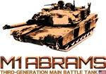 M1 Abrams #7