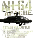 AH-64 Apache #3