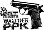 Walther PPK #3