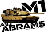 M1 Abrams 