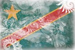 Congo Flag