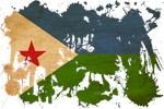 Djibouti Flag
