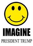 Trump - Imagine