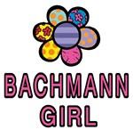 BACHMANN GIRL