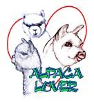 Alpaca Lover